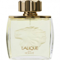 LALIQUE LION TESTER 2.5 EDP SP FOR MEN