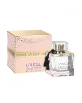 LALIQUE L'AMOUR 3.3 EAU DE PARFUM SPRAY FOR WOMEN