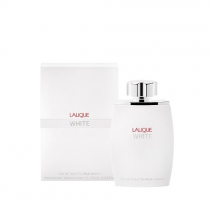 LALIQUE WHITE 4.2 EDT SP FOR MEN