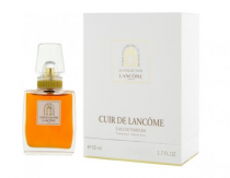 CUIR DE LANCOME 1.7 EDP SP FOR WOMEN
