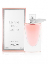 LANCOME LA VIE EST BELLE 3.4 EDT SP FOR WOMEN