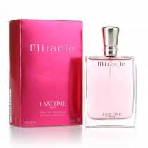 MIRACLE 3.4 EDP SP FOR WOMEN