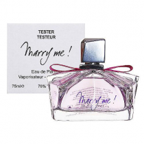 LANVIN MARRY ME TESTER 2.5 EDP SP WOMEN