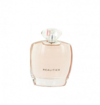 REALITIES TESTER 3.4 EDP SP WOMEN
