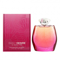 REALITIES SWEET DESIRE 3.4 EDP SP FOR WOMEN