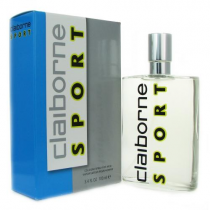 CLAIBORNE SPORT 3.4 COLOGNE SPRAY FOR MEN