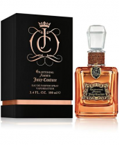 JUICY COUTURE GLISTENING AMBER 3.4 EDP SP