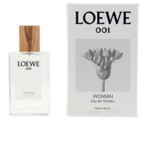 LOEWE 001 1 OZ EAU DE TOILETTE SPRAY FOR WOMEN
