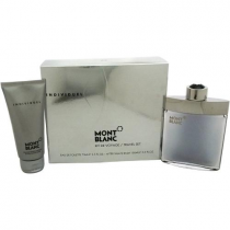 MONT BLANC INDIVIDUEL 2 PCS SET: 2.5 SP