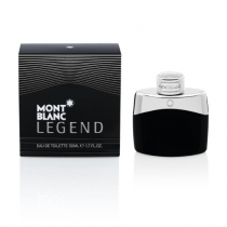 MONT BLANC LEGEND 1.7 EDT SP FOR MEN