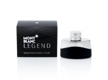 MONT BLANC LEGEND 1 OZ EDT SP FOR MEN