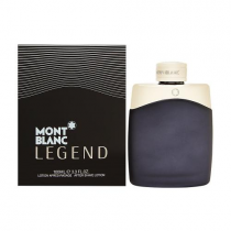 MONT BLANC LEGEND 3.4 AFTER SHAVE