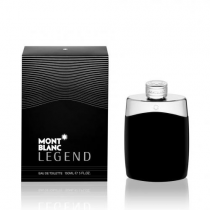MONT BLANC LEGEND 5 OZ EDT SP FOR MEN