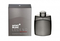 MONT BLANC LEGEND INTENSE 3.4 EDT SP FOR MEN