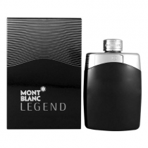MONT BLANC LEGEND 6.7 EDT SP FOR MEN