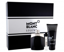 MONT BLANC LEGEND 3 PCS SET: 3.4 SP