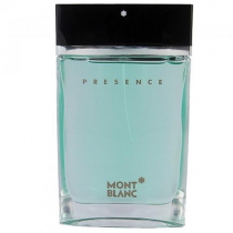 MONT BLANC PRESENCE TESTER 2.5 EDT SP FOR MEN