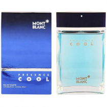 MONT BLANC COOL 1.7 EDT SP FOR MEN