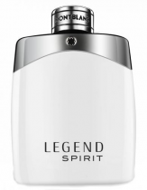 MONT BLANC LEGEND SPIRIT TESTER 3.3 EDT SP FOR MEN