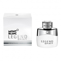 MONT BLANC LEGEND SPIRIT 1 OZ EDT SP