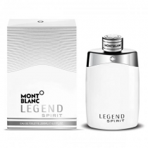 MONT BLANC LEGEND SPIRIT 6.7 EDT SP FOR MEN