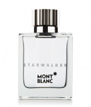 MONT BLANC STARWALKER TESTER 2.5 EDT SP FOR MEN