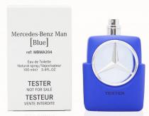 MERCEDES-BENZ MAN BLUE TESTER 3.4 EAU DE TOILETTE SPRAY