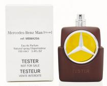 MERCEDES-BENZ MAN PRIVATE TESTER 3.4 EAU DE PARFUM SPRAY