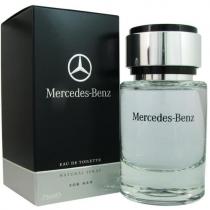 MERCEDES-BENZ 2.5 EAU DE TOILETTE SPRAY FOR MEN