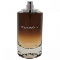 MERCEDES-BENZ LE PARFUM TESTER 4 OZ EAU DE PARFUM SPRAY FOR MEN