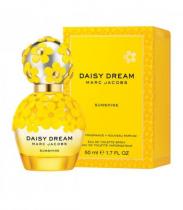 MARC JACOBS DAISY DREAM SUNSHINE 1.7 EAU DE TOILETTE SPRAY FOR WOMEN