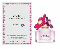 MARC JACOBS DAISY SORBET 1.7 EDT SP