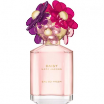 MARC JACOBS DAISY EAU SO FRESH SORBET TESTER 2.5 EDT SP