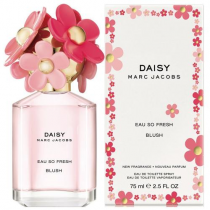 MARC JACOBS DAISY EAU SO FRESH BLUSH 2.5 EDT SP