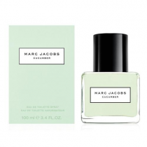 MARC JACOBS CUCUMBER 3.4 EDT SP