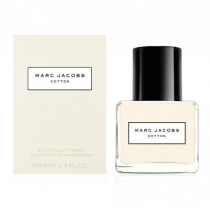 MARC JACOBS COTTON 3.4 EDT SP