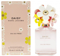 MARC JACOBS DAISY SO FRESH 2.5 EDT SP FOR WOMEN