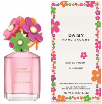MARC JACOBS DAISY EAU SO FRESH SUNSHINE 2.5 EDT SP