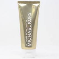 MICHAEL KORS 3.4 OZ ULTIMATE  BODY LOTION