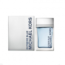 MICHAEL KORS EXTREME BLUE 4 OZ EDT SP
