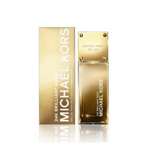 MICHAEL KORS 24K BRILLIANT GOLD 1.7 EDP SP