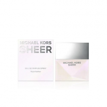MICHAEL KORS SHEER 1 OZ EDP SP
