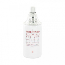 MOLINARD II TESTER 4 OZ EDT SP FOR MEN