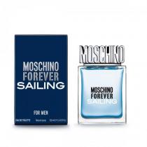 MOSCHINO FOREVER SAILING 3.4 EAU DE TOILETTE SPRAY FOR MEN