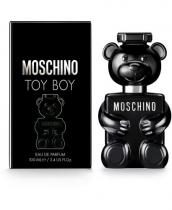 MOSCHINO TOY BOY 3.4 EAU DE PARFUM SPRAY