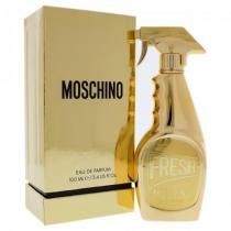 MOSCHINO GOLD FRESH COUTURE 3.4 EAU DE PARFUM SPRAY FOR WOMEN