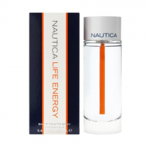NAUTICA LIFE ENERGY 3.4 EDT SP