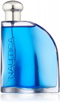 NAUTICA BLUE TESTER 3.4 EDT SP FOR MEN