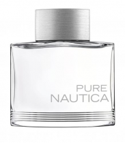 NAUTICA PURE TESTER 3.4 EDT SP