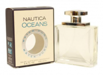 NAUTICA OCEANS WATER PURE 3.4 EDT SP